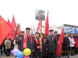 Калач: Ленин - всегда живой!-5