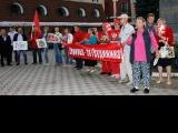 Митинг в защиту Грудинина-9