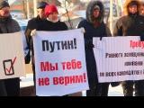 Борисоглебск – за Грудинина-11