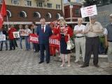 Митинг в защиту Грудинина-3