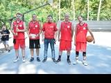 Со спортом дружит комсомол-11