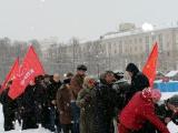 Идеи и дело Ленина живы и будут жить!-4