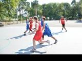 Со спортом дружит комсомол-4
