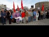 Митинг в защиту Грудинина-13