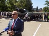 Ил-2 вернулся на ВАСО-5