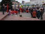 Красный Октябрь в Острогожске-0