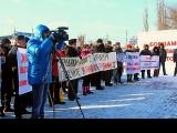 Борисоглебск – за Грудинина-9
