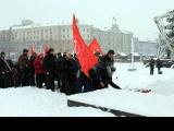 Идеи и дело Ленина живы и будут жить!-5