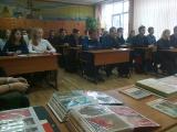 Воронеж: «Впитывать знания и уважать историю!»-3