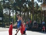 Со спортом дружит комсомол-3
