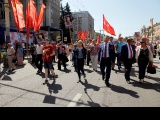 Парад Победы в Воронеже-13