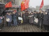 Митинг 20 декабря в Воронеже-10