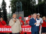 Митинг в защиту Грудинина-5