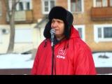 Борисоглебск – за Грудинина-0