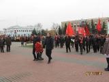Калач: Ленин - всегда живой!-0
