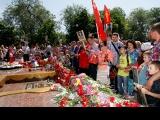 Парад Победы в Воронеже-15