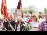 День Победы в Россоши-6