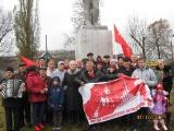 Калач: Ленин - всегда живой!-1