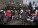 Митинг 20 декабря в Воронеже-8