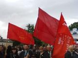 Ленин, Октябрь и Победа-0