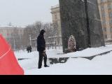 Идеи и дело Ленина живы и будут жить!-6