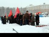 Идеи и дело Ленина живы и будут жить!-3