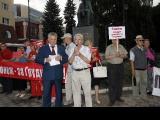 Митинг в защиту Грудинина-4