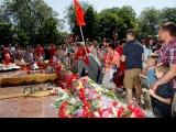 Парад Победы в Воронеже-16
