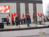 Калач: Ленин - всегда живой!-10