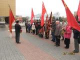 Калач: Ленин - всегда живой!-3