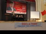 Ю.Ю. Болдырев в Воронеже-7