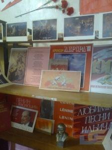 100 Красных лет Красного Октября!-4