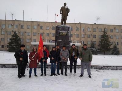 Россошь ЛКСМ-2