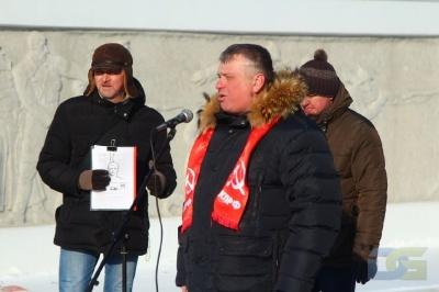 Борисоглебск – за Грудинина-4