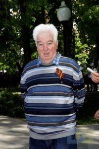 Парад Победы в Воронеже-4