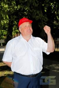 Парад Победы в Воронеже-7