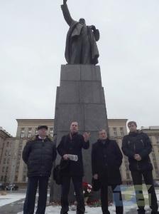 Путеводная звезда трудового народа-9